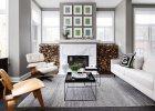 Wn�trza: dom projektanta w Chicago