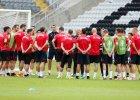 Euro 2016. Gang Albanii kontra farbowane lisy