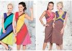 Przegląd kolorowych sukienek od marki Musca