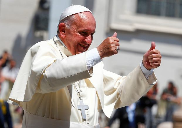 List otwarty do Jego Świątobliwości papieża Franciszka