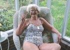 Zła babcia z Instagramu ukradnie twojego chłopaka