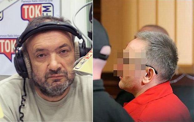 Piotr Pytlakowski oceni� wyrok w procesie gangu pruszkowskiego