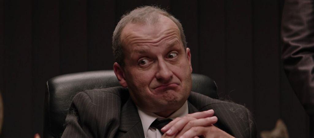 'Ucho prezesa' Sezon 2, Odcinek 19: Co tam, panie, na pasku?
