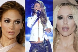 Jennifer Lopez, Edyta G�rniak, Doda