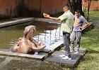 Hipopotam Gustavito zakatowany na śmierć. Policja szuka sprawców okrutnego ataku w zoo w Salwadorze