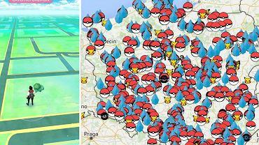 Pokemon Go to internetowy fenomen