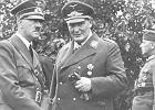''Operacja Bernhard'' miała doszczętnie zniszczyć Anglię. Hitler chciał wygrać wojnę dzięki fałszerzowi