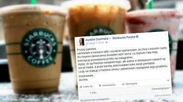 Aurelia Czulińska zdobyła niechcianą popularność przez żart na Facebooku