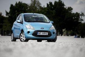 Ford Ka 1.2 Trend+ | Test | Cena ma znaczenie