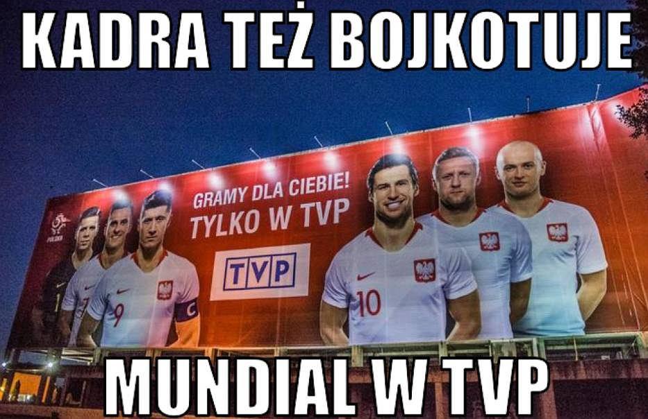 Mundial 2018 Memy Po Meczu Polska Senegal Widzowie Są Bezlitośni