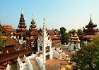 Tajlandia. Chiang Mai - tam, gdzie luksus spotyka tradycj�