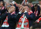 Mecz Polska - Kolumbia przegraliśmy 0:3. Andrzej Duda: Trudno. Głowa do góry!