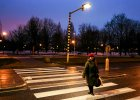 Które przejścia trzeba doświetlić? Warszawiacy proponują