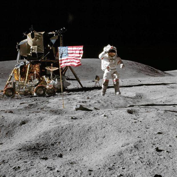 Zab�jcza podr� w kosmos. Czy kiedykolwiek polecimy na Marsa?