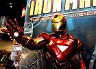 Tony Stark nie zbuduje Iron Mana. Przemilczana historia innowacyjnego państwa i strachliwego, prywatnego kapitału