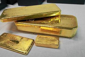 Złoto podrożeje o 300 proc. w ciągu pięciu lat. Tak sądzi prezes dużej firmy wydobywczej