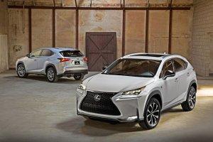 Stany Zjednoczone | Lexus liderem w klasie premium