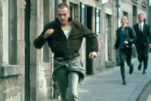 'Trainspotting', reż. Danny Boyle
