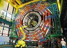 Czy kobiecie trudniej w świecie hadronów?