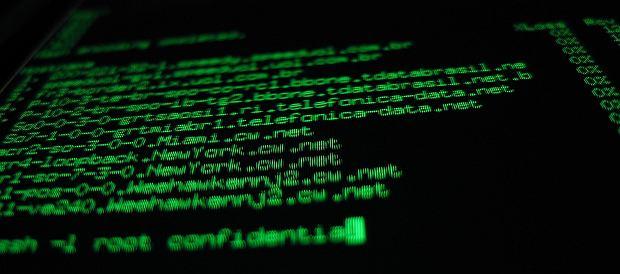 Hakerzy dzi�ki danym o kartach debetowych ukradli 45 milion�w dolar�w