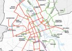 Zobacz sie� tramwajow� w Warszawie 2040 roku [PLANY]