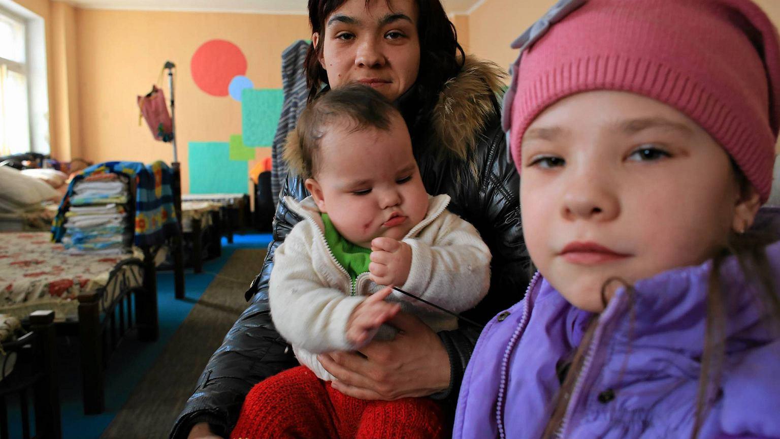 Ukrainki szukają polaków