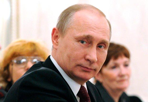 """Putin został ojcem? Kreml dementuje: """"To nie jest jego dziecko"""""""