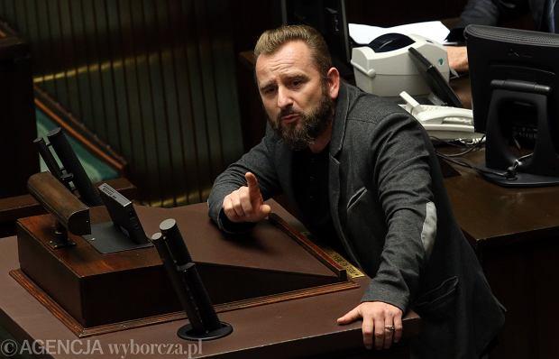 Kielce: wybory samorządowe 2018. Według sondażu wyborczego Piotr Liroy-Marzec nie ma szans na wygraną w wyborach na urząd prezydenta Kielc