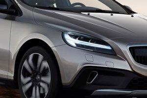 Salon Genewa 2016 | Volvo V40 | Ofensywy ci�g dalszy