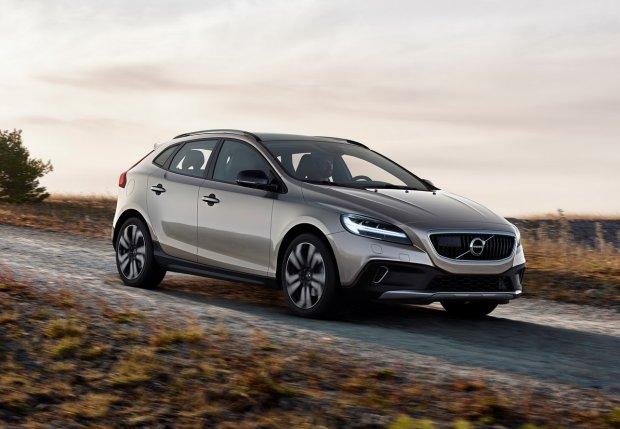 Volvo V40 po faceliftingu | Ceny w Polsce | Konkurencja ma si� czego obawia�
