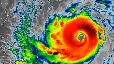 Tajfun Mangkhut