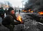 Janukowycz: B�d� zmiany w rz�dzie i amnestia [PODSUMOWANIE DNIA]