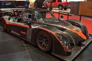 Radical RXC Turbo 500R | Najbardziej radykalny w historii