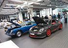 Tajemnice Muzeum Porsche | Galeria