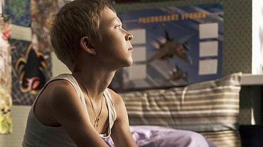 Kadr z filmu 'Niemiłość' w reżyserii Andrieja Zwiagincewa