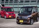 Tymczasem w Japonii... | Nissan Dayz Roox