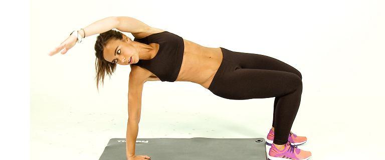 Jak zrobić brzuch? 5 nietypowych pozycji
