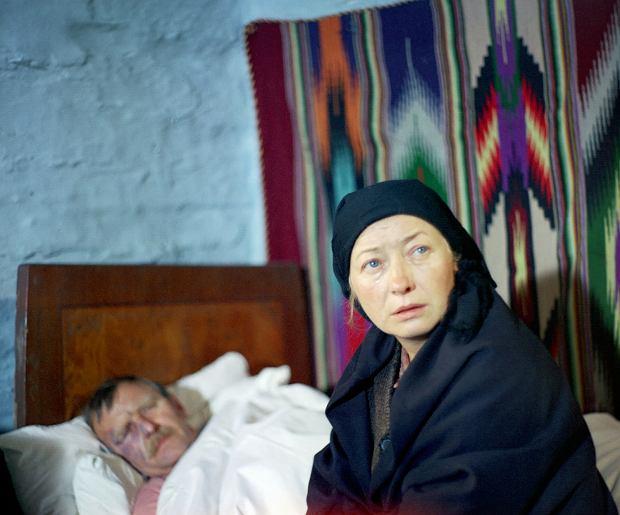 Zdjęcie numer 4 w galerii - Barbara Wałkówna nie żyje. Miała 85 lat