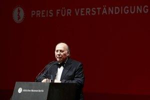 Imre Kertesz nie żyje. Laureat Literackiej Nagrody Nobla miał 86 lat
