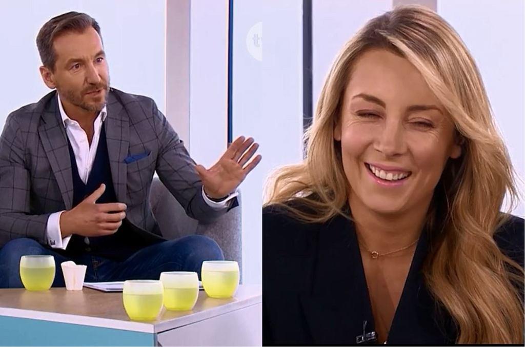 Piotr Kraśko, Karolina Ferenstein-Kraśko