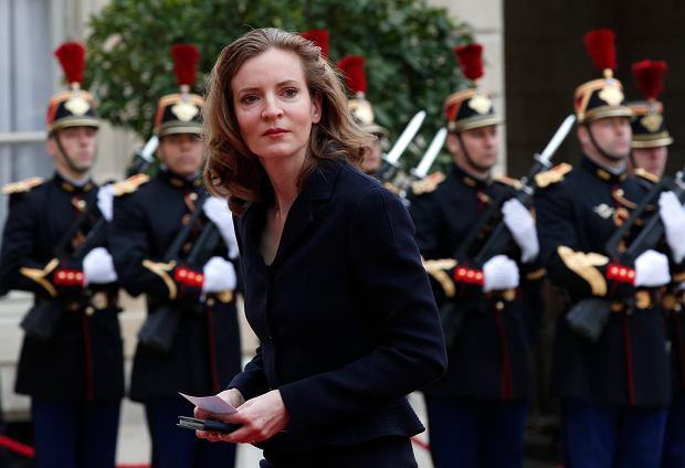 d2eb0feea Wybory we Francji. Nathalie Kosciusko-Morizet zaatakowana podczas kampanii  wyborczej