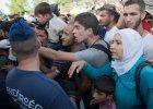 """Węgierscy policjanci mogą strzelać do uchodźców gumowymi pociskami. """"Jesteśmy gościnni, ale..."""""""