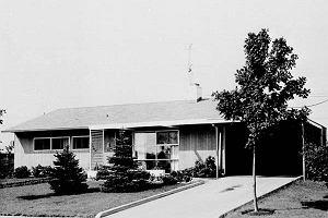 Segregacja rasowa i domy za parę tysięcy dolarów. Tak rodziły się amerykańskie przedmieścia
