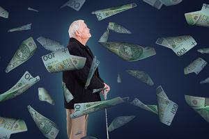 Prof. Oręziak: PPK? Wielka iluzja emerytalna. Jak OFE. Ogromne koszty, brak jakichkolwiek gwarancji dla oszczędzających
