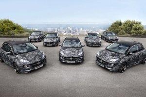 Opel Adam by Bryan Adams | Dla potrzebuj�cych