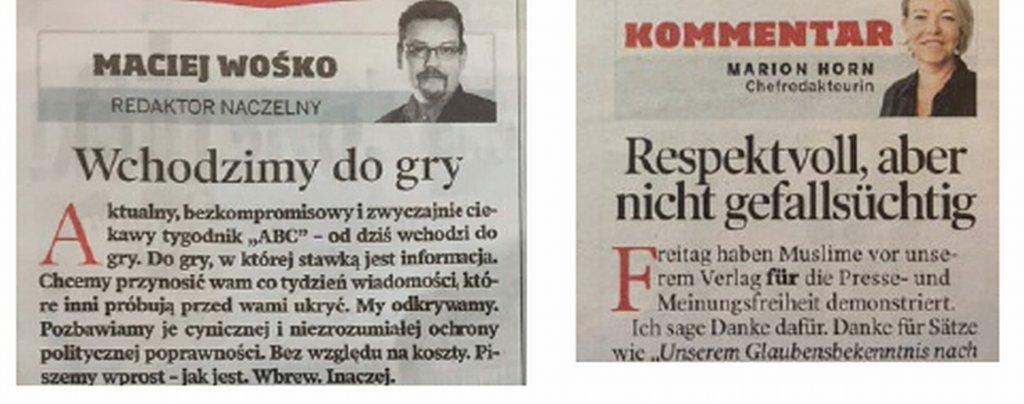 Zdjęcie numer 2 w galerii - Polski tygodnik