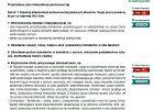 Matura próbna 2016/2017 z Operonem. JĘZYK POLSKI - ODPOWIEDZI, poziom rozszerzony