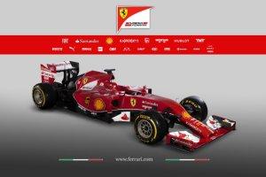 Ferrari F14 T | Nowa broń Scuderii