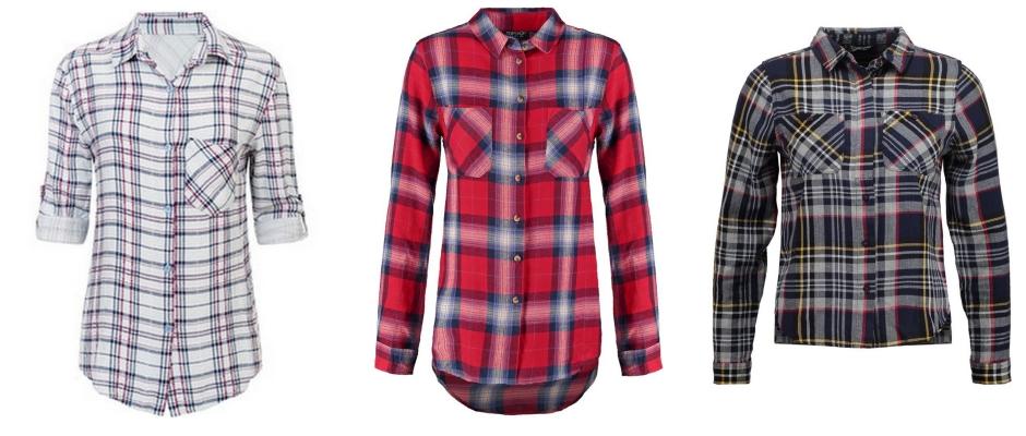 8ba9fa5e989a60 Damskie koszule - modele, które warto mieć w tym sezonie