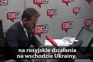 """Prezydent Duda porównał Unię Europejską do zaborców? Kraśko odpowiada """"orędziem"""""""